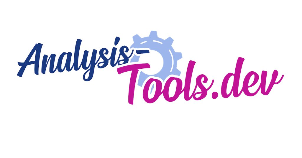 analysis-tools.dev