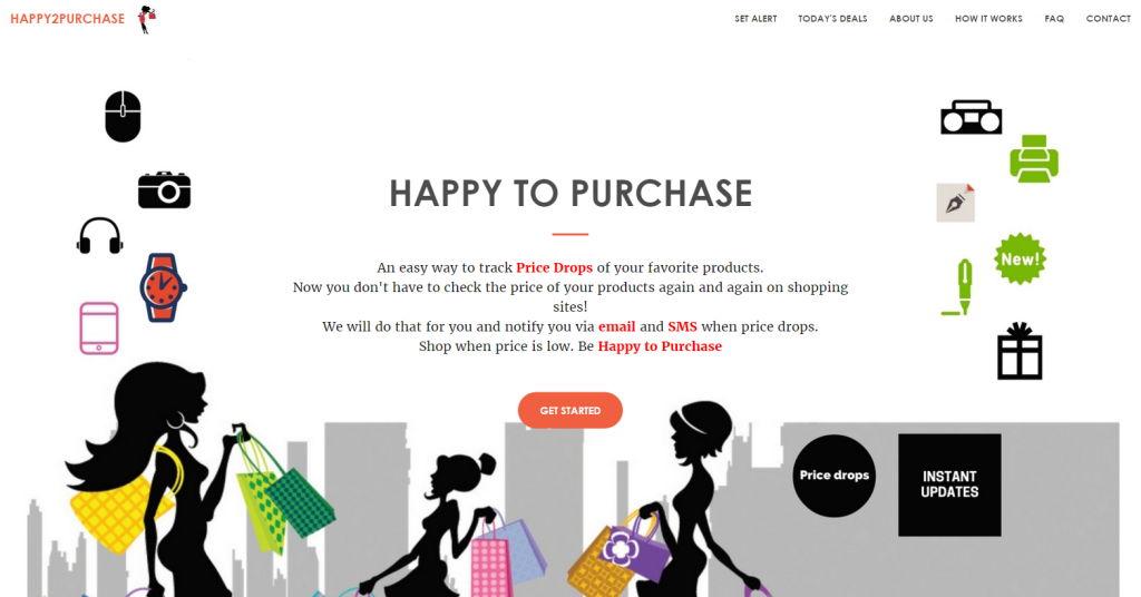 Happy2Purchase
