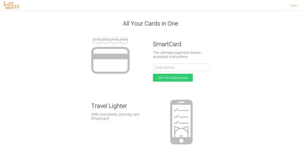 Max Smartcard