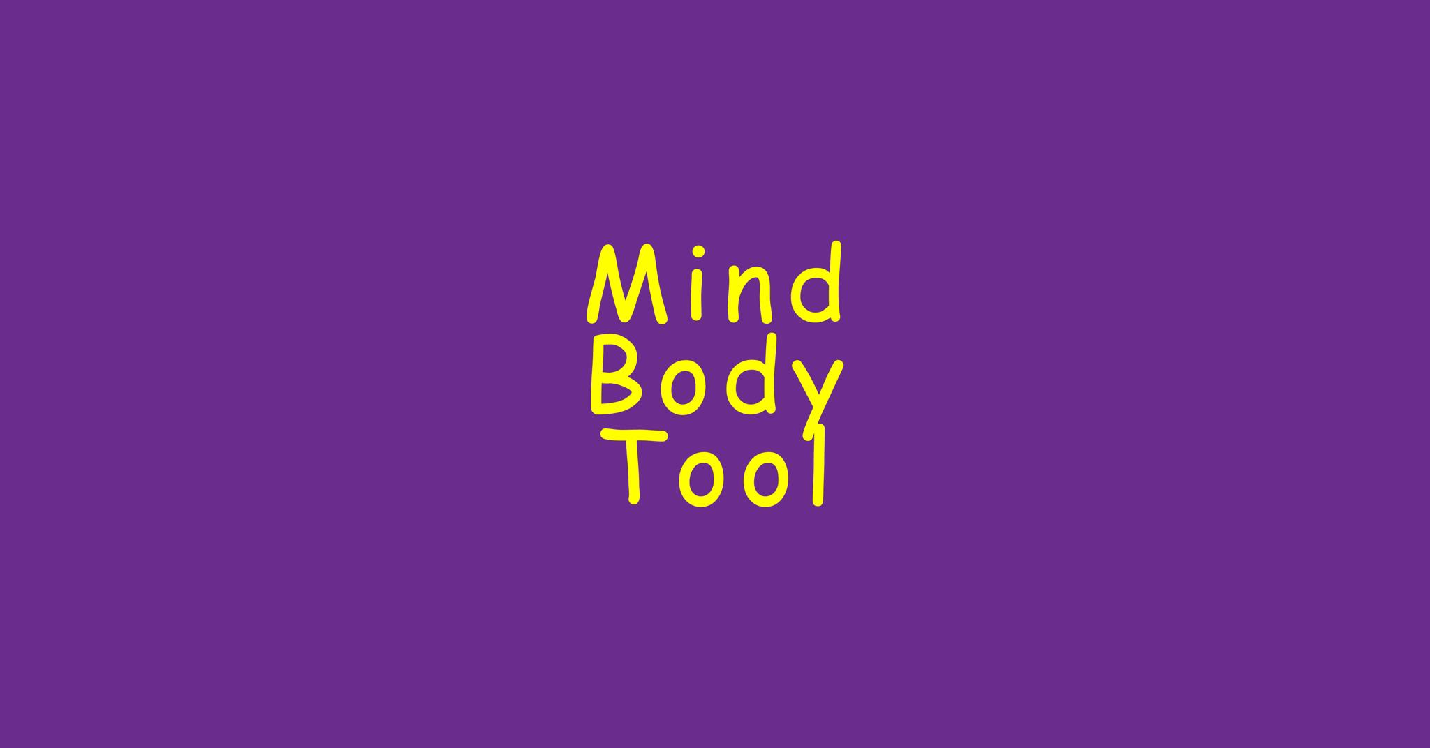 Mind Body Aware Games