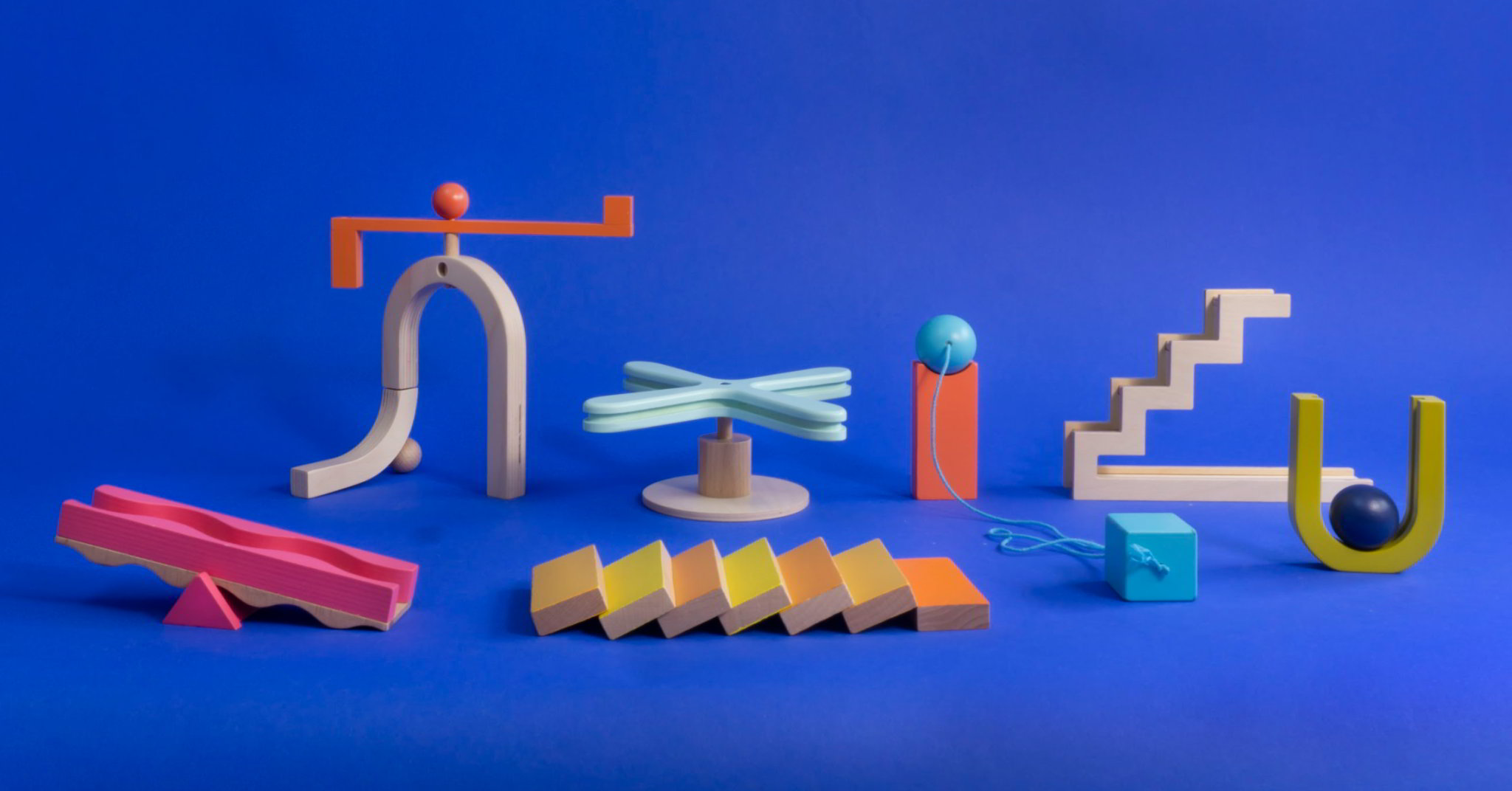 Momentix Toys