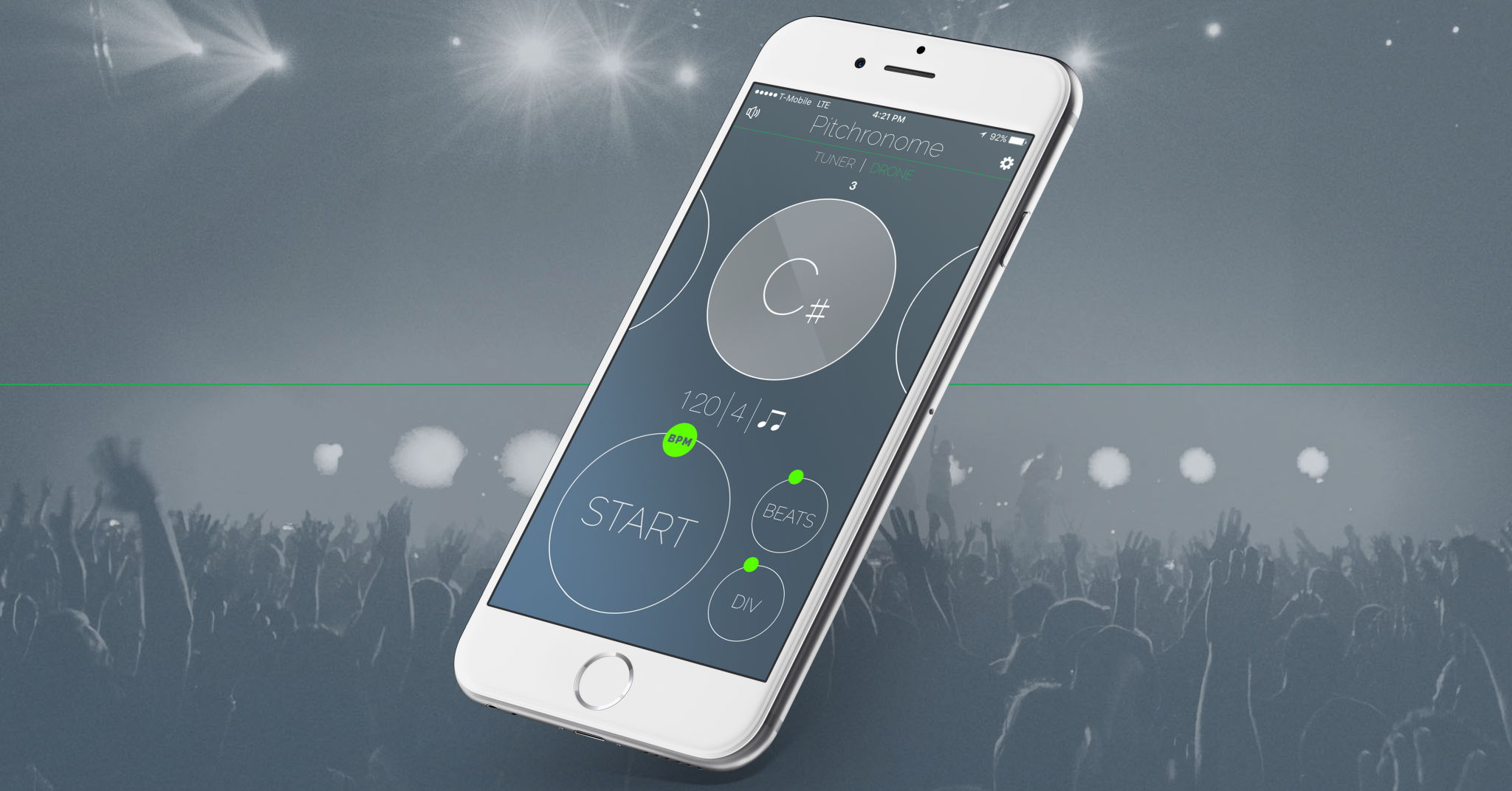 Music Loft Apps