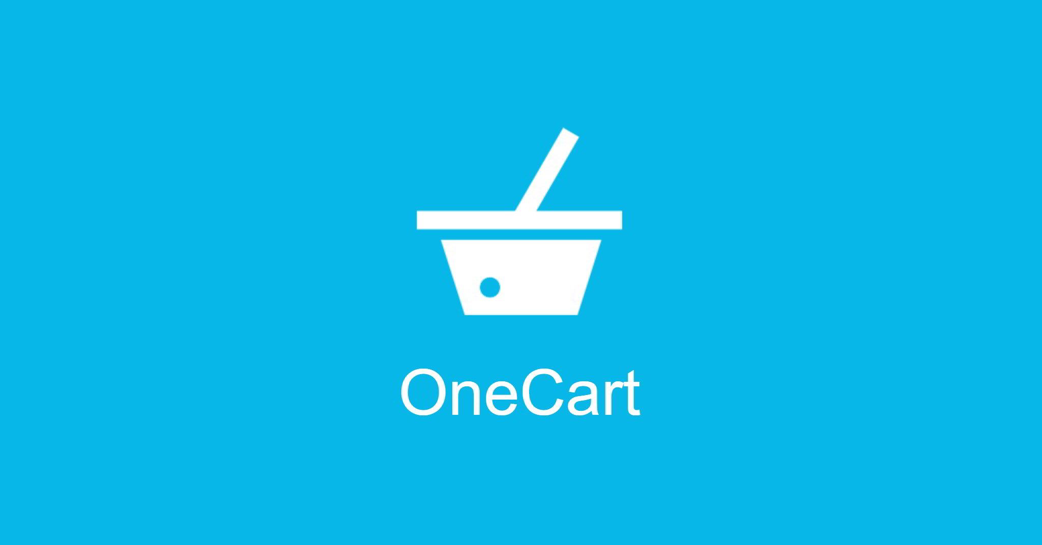 OneCart.io