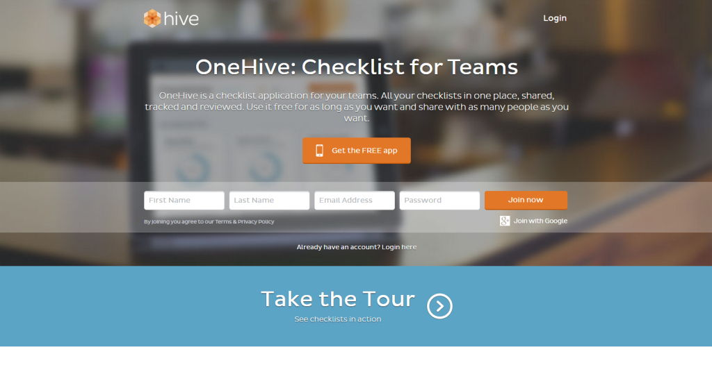 OneHive