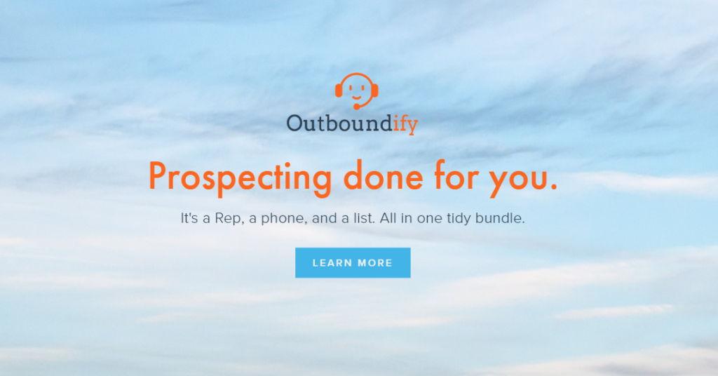 Outboundify