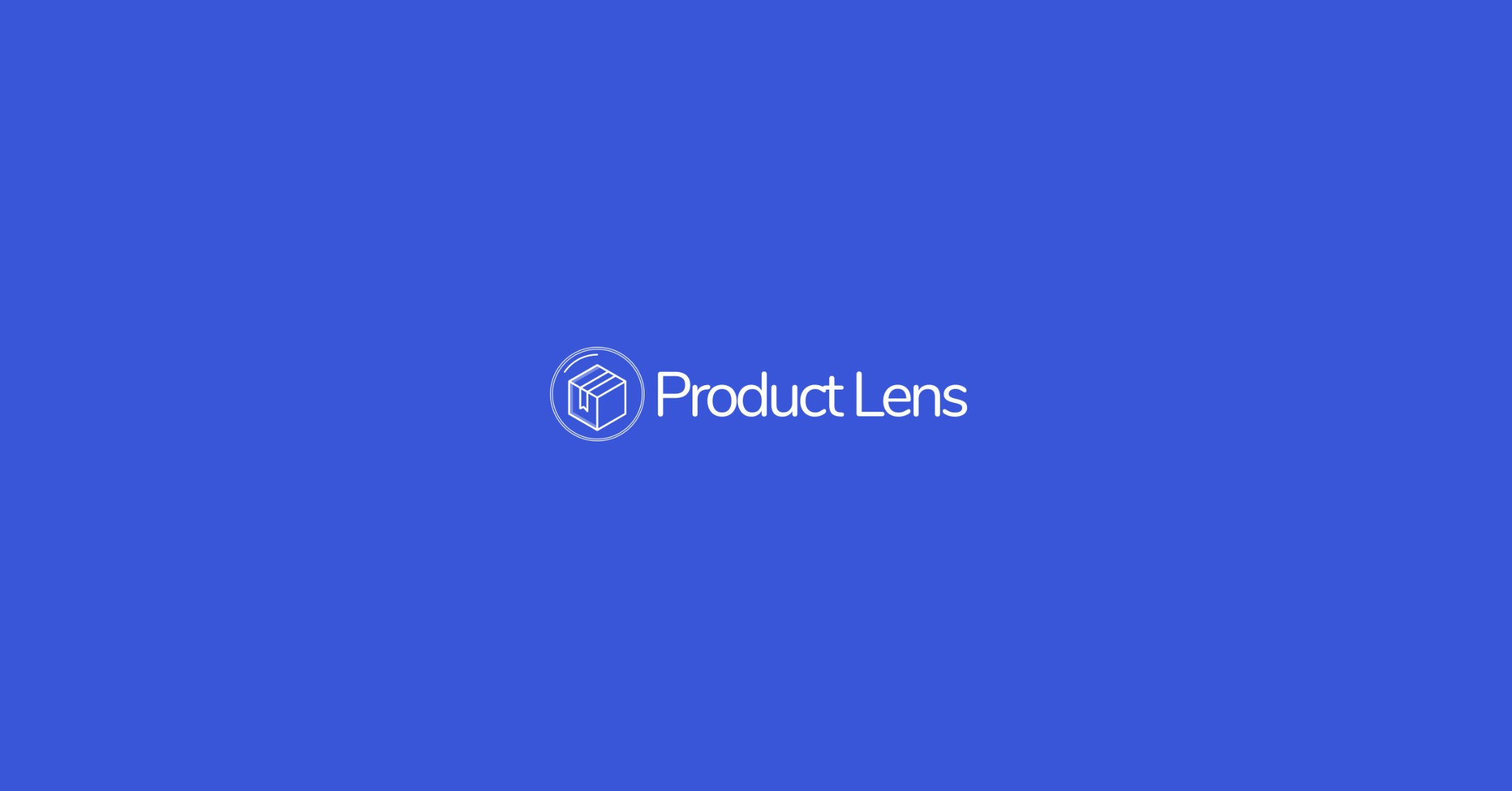 Product Lens