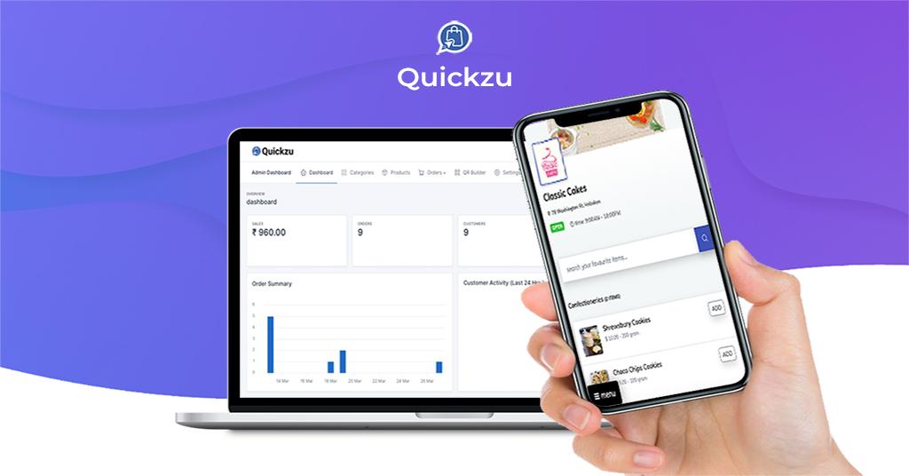 Quickzu