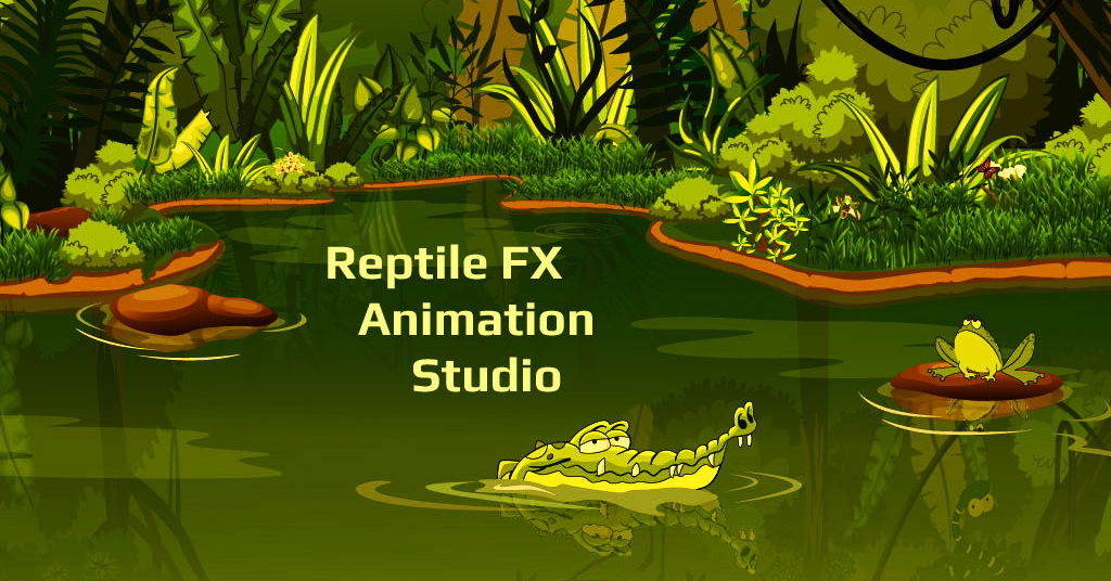 Reptile FX Animation Studio