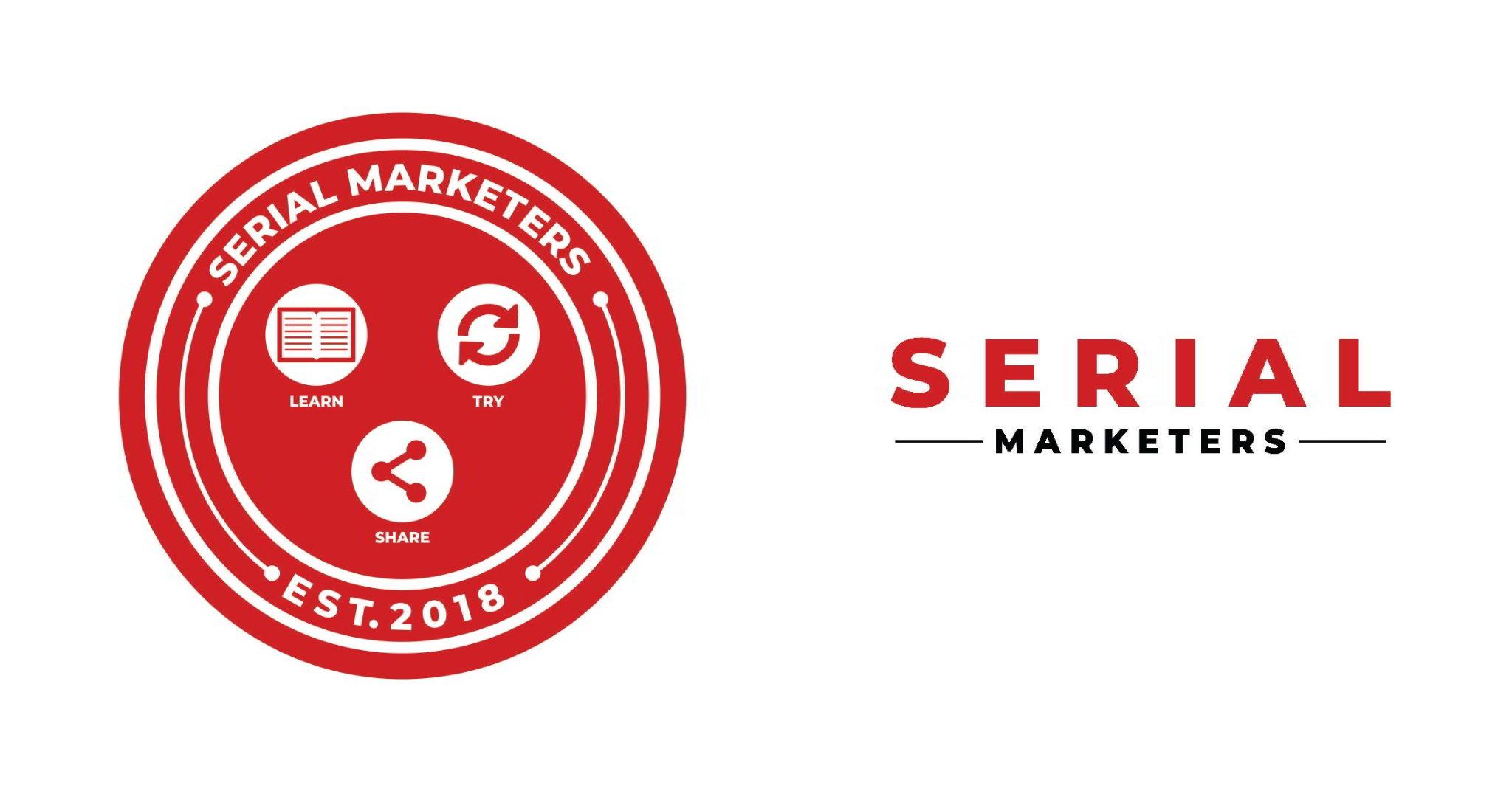 Serial Marketers