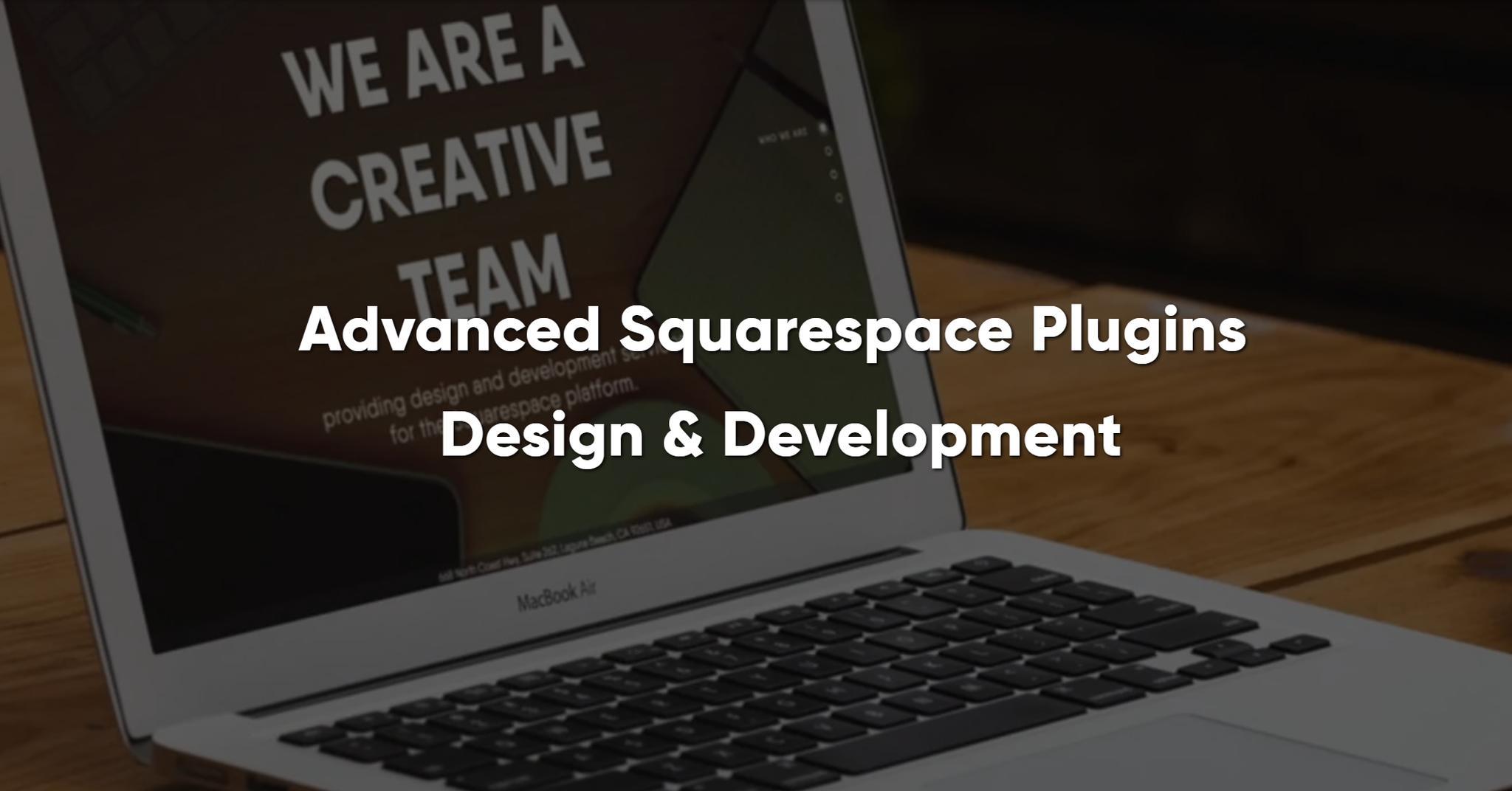 Square Websites