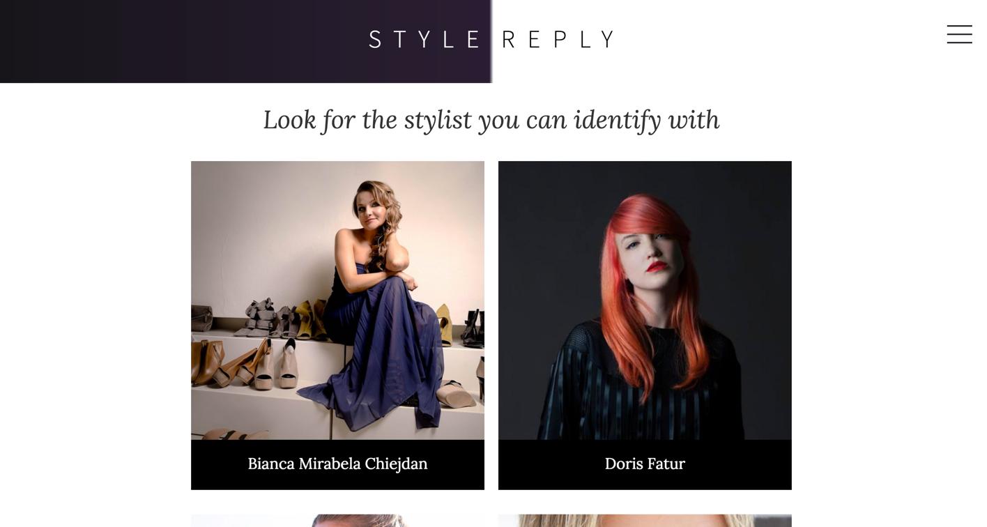 StyleReply