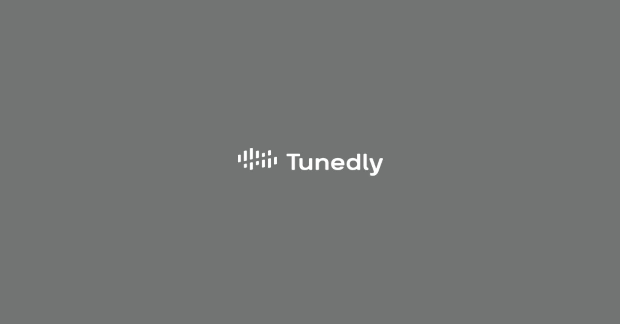 Tunedly