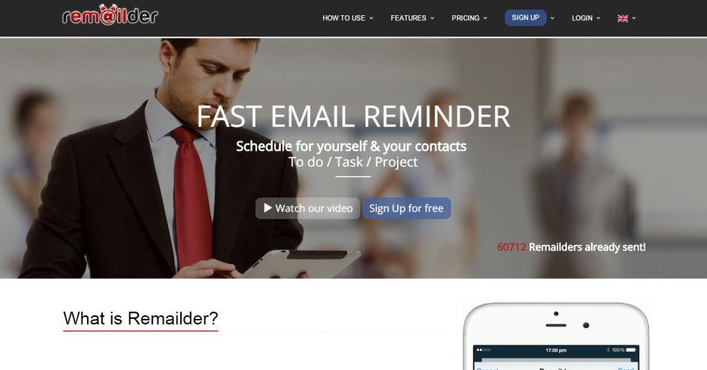 Remailder