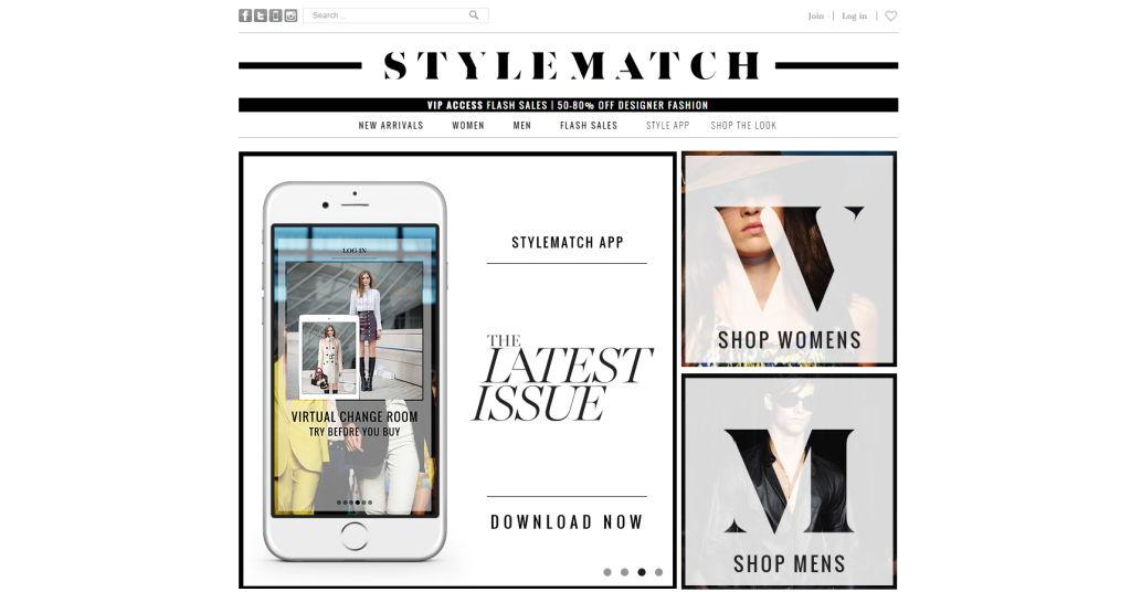 Stylematch