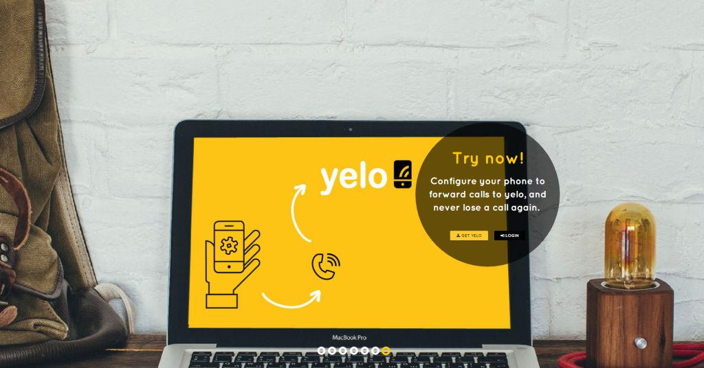 Yelo Phone