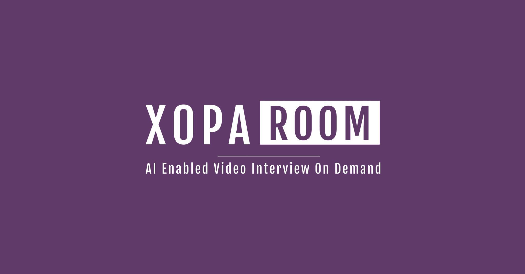 X0PA ROOM